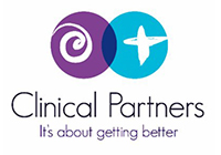 Clinical Partners Logo